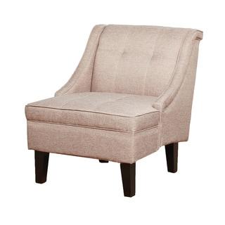 Kansas Camel Accent Chair