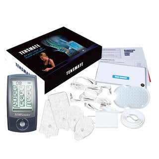 Tensmate 12-mode Pain Relief and Muscle Performance Massager (FDA Approved)