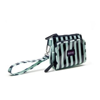 SOHO Sweet Shop Cosmetic Wristlet
