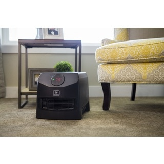 HeatStorm HS-1500-IMO Mojave Portable Infrared Heater