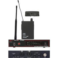 Galaxy Audio AS-900 Wireless K1 Monitor System