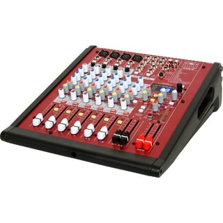 Galaxy Audio AXS-8 Audio 8 Channel Mixer
