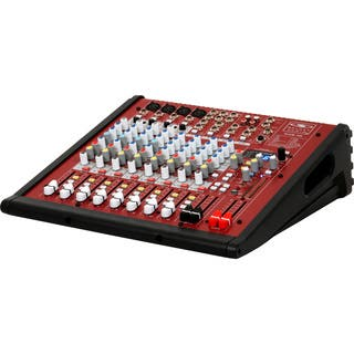 Galaxy Audio AXS-10 Audio 10 Channel Mixer|https://ak1.ostkcdn.com/images/products/10396680/P17499360.jpg?impolicy=medium