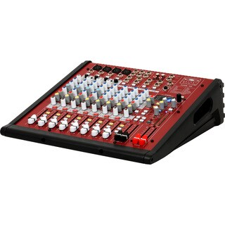 Galaxy Audio AXS-10 Audio 10 Channel Mixer