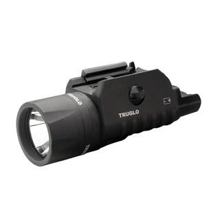 TRUGLO Tru-Point Laser/ Light Combo Red Laser