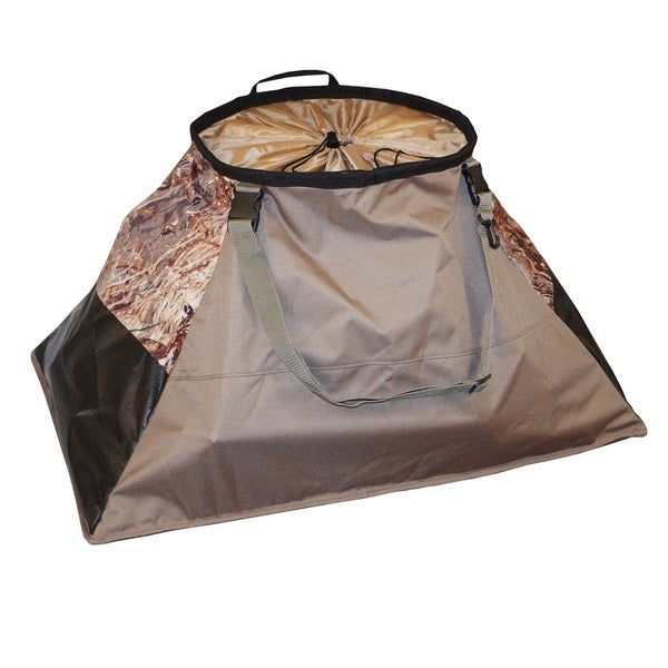 Splash Volcano Floater Decoy Bag