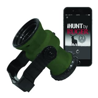 Extreme Dimension iHunt by Ruger Bluetooth Ultimate Game Call|https://ak1.ostkcdn.com/images/products/10396709/P17499444.jpg?impolicy=medium