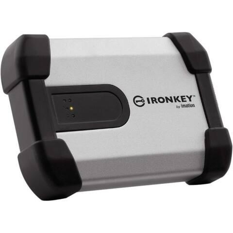 "IronKey H350 1 TB Hard Drive - 2.5"" Drive - External"