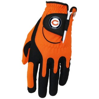 Zero Friction NFL Golf Glove Left Hand