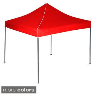 Stalwart Pop-Up Instant Canopy Tent  sc 1 st  Overstock.com & Camping u0026 Hiking Gear For Less | Overstock.com
