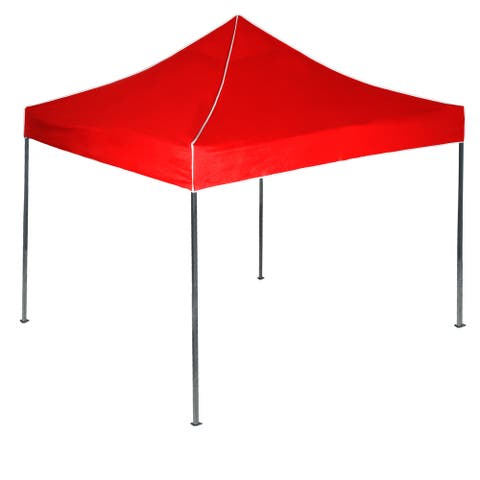 Stalwart Pop-Up Instant Canopy Tent