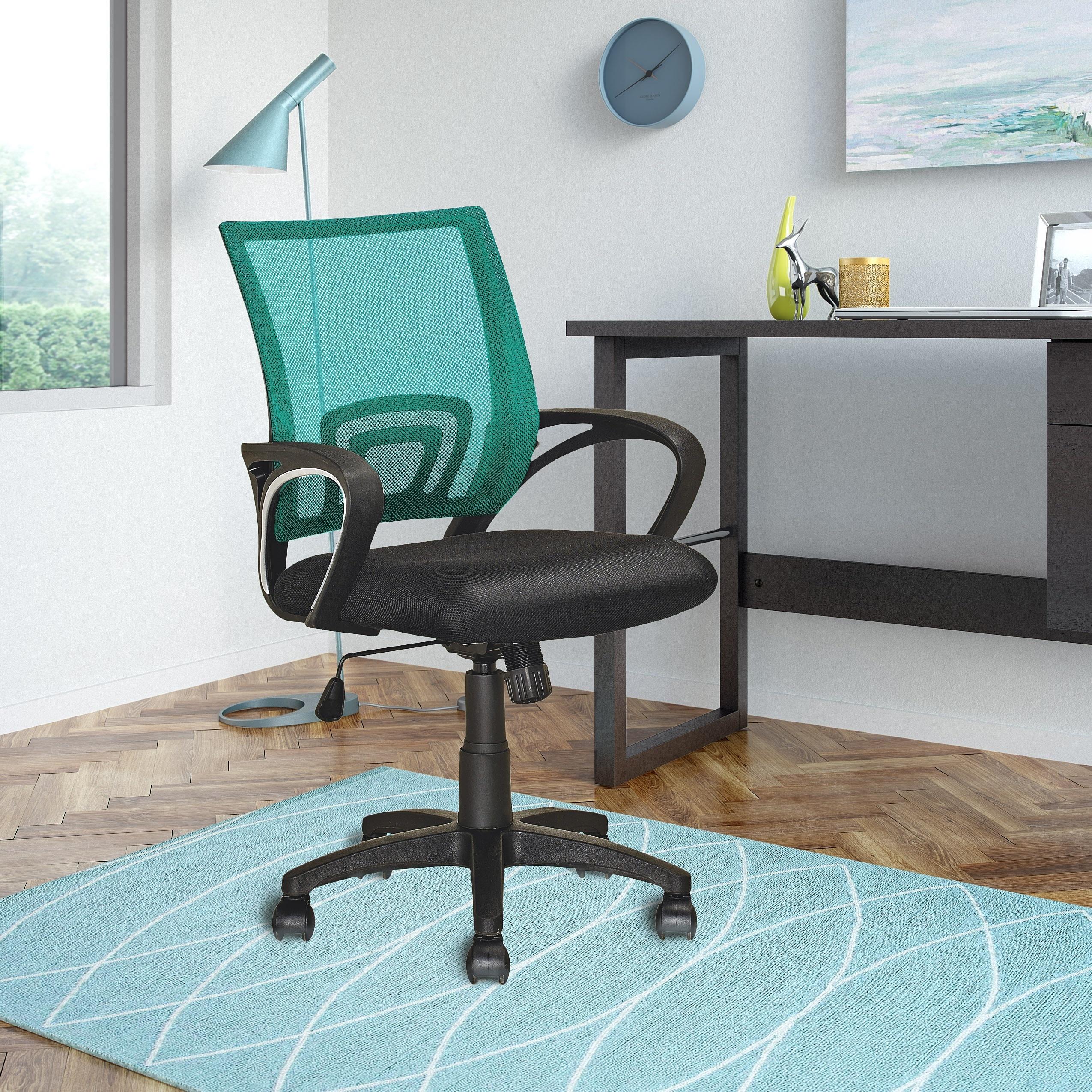 Shop Palm Canyon Morelos Mesh Back Office Chair, Multiple colors ...