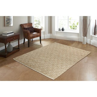 SunnyVale Natural Area Rug Natural