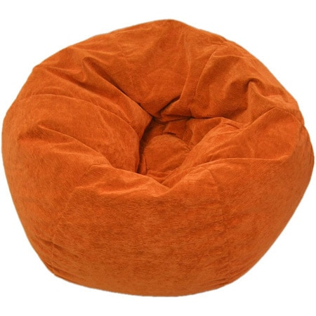Astonishing Gold Medal Adult Sueded Corduroy Bean Bag Chair Dailytribune Chair Design For Home Dailytribuneorg