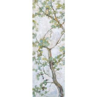 Portfolio Canvas Decor Leila 'Garden Suite I' Framed Canvas Wall Art (Set of 2)