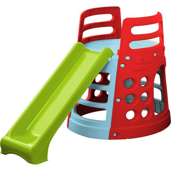 PalPlay Tower Gym and Slide
