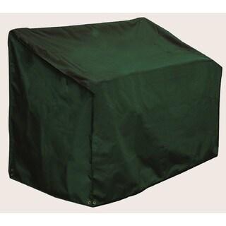 Bosmere Deluxe Weatherproof 85-inch Wicker Sofa Cover