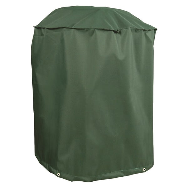 Bosmere Deluxe Weatherproof Round Low Firepit Cover. Opens flyout.