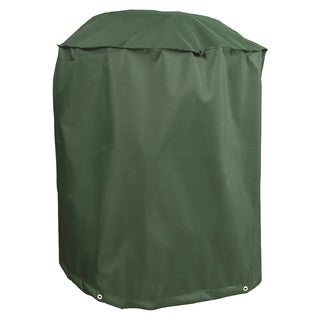 Bosmere Deluxe Weatherproof Round Low Firepit Cover