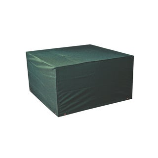 Bosmere Deluxe Weatherproof Square Low Firepit Cover