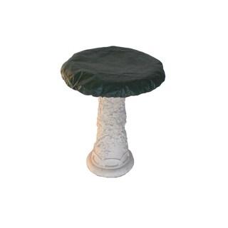 Bosmere Deluxe Weatherproof Bird Bath Cap Cover