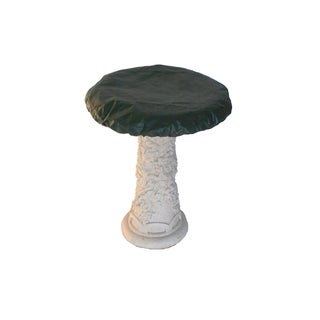 Bosmere Deluxe Weatherproof Large Bird Bath Cap Cover