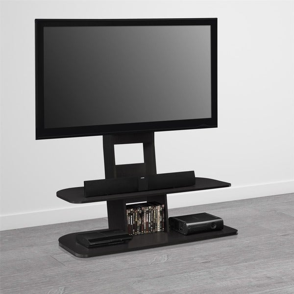 Avenue Greene Crossfield Tv Stand With Mount For Tvs Up To 65 Inches N
