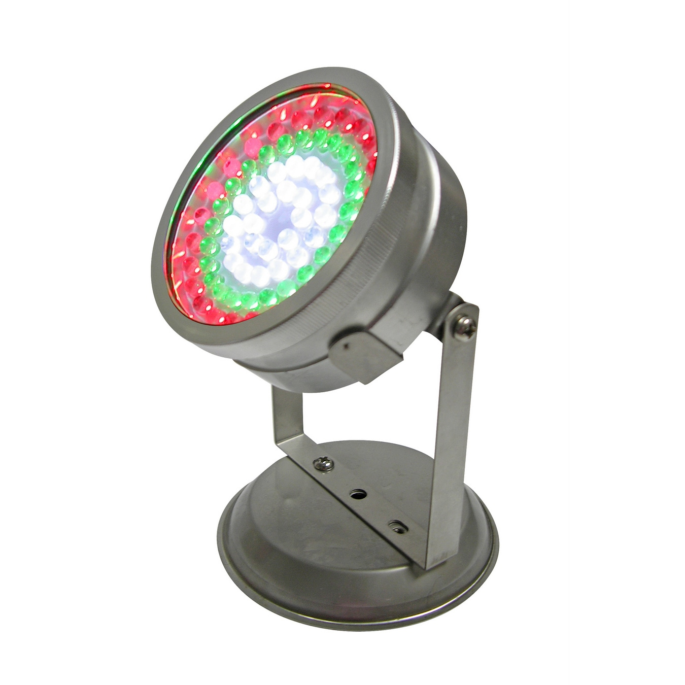 Alpine 72 LED Super Bright Light with Inline Controller a...