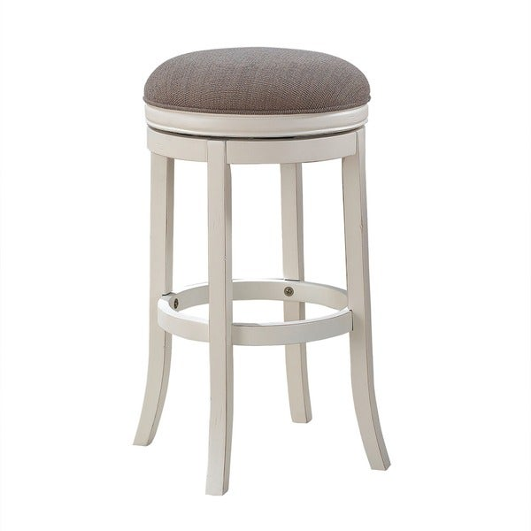 30 Inch Backless Bar Stools Part - 39: Pesaro 30-inch Backless Bar Stool By Greyson Living