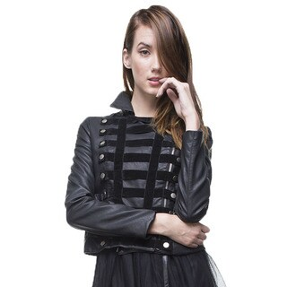 TOV Women's 'March To The Beat' Jacket (2 options available)