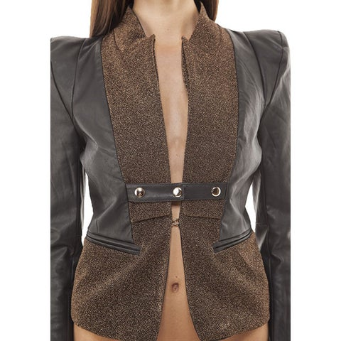 TOV Women's Bonafide Jacket