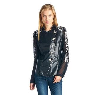 TOV Women's Torerro Jackson Jacket
