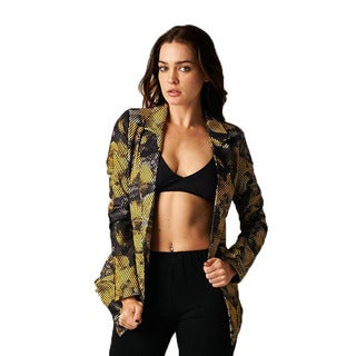 TOV Women's Dark Knight Blazer