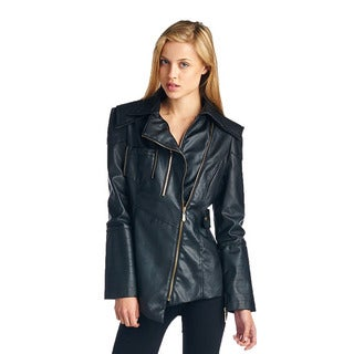TOV Women's 'See The Future' Jacket