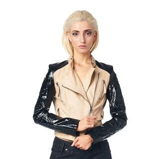 TOV Women's 'Creme De La Creme' Jacket