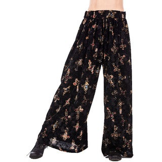TOV Women's 'Don't Cross Me' Palazzo Pants