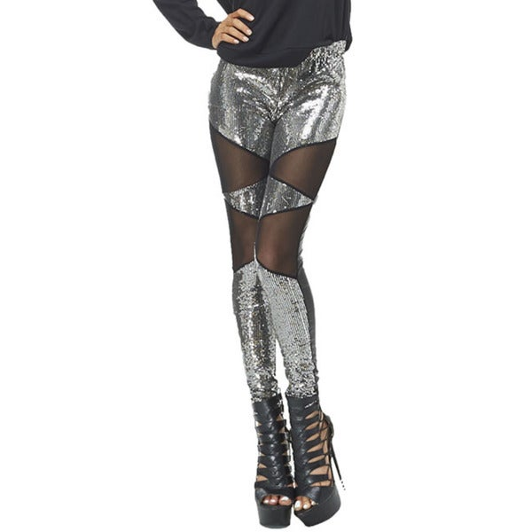 TOV Women's Shine On Leggings