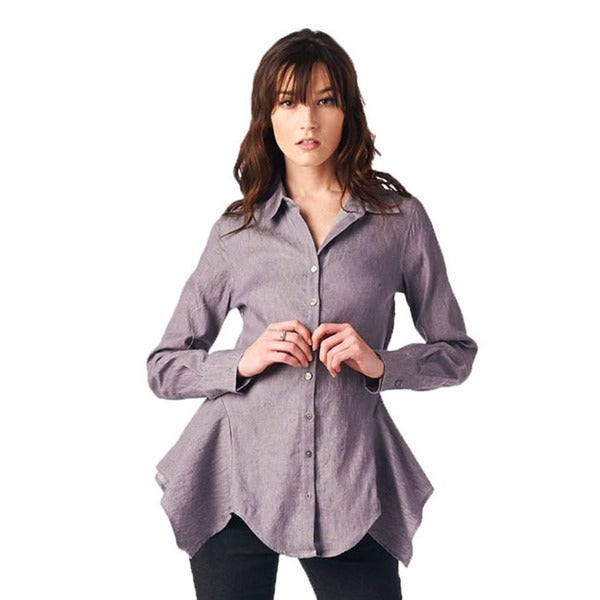 Shop Tov Women S In The City Blouse Free Shipping Today
