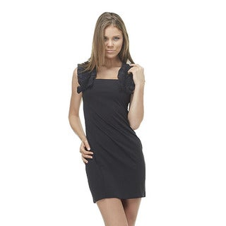 TOV Women's Ruffle Me Up Dress