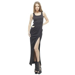 TOV Women's Raise The Gold Bar Dress