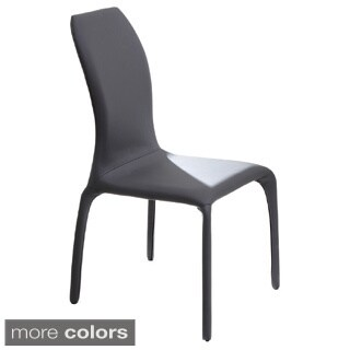 Pulse Collection Eco-leather Dining Chair By Talenti Casa