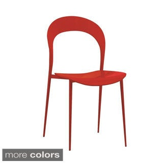 Rider Collection High Gloss Lacquer Dining Chair