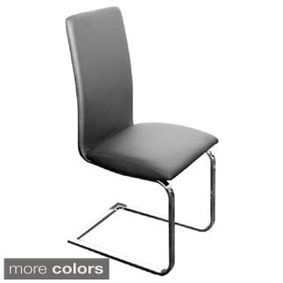 Murano Collection Eco-leather Dining Chair