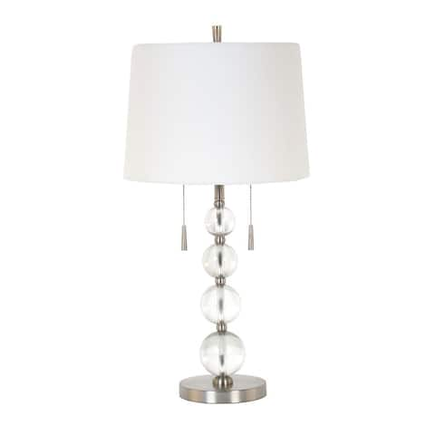 28-inch Table Lamp