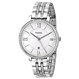 Fossil Women's ES3545 'Jacqueline' Stainless Steel Watch