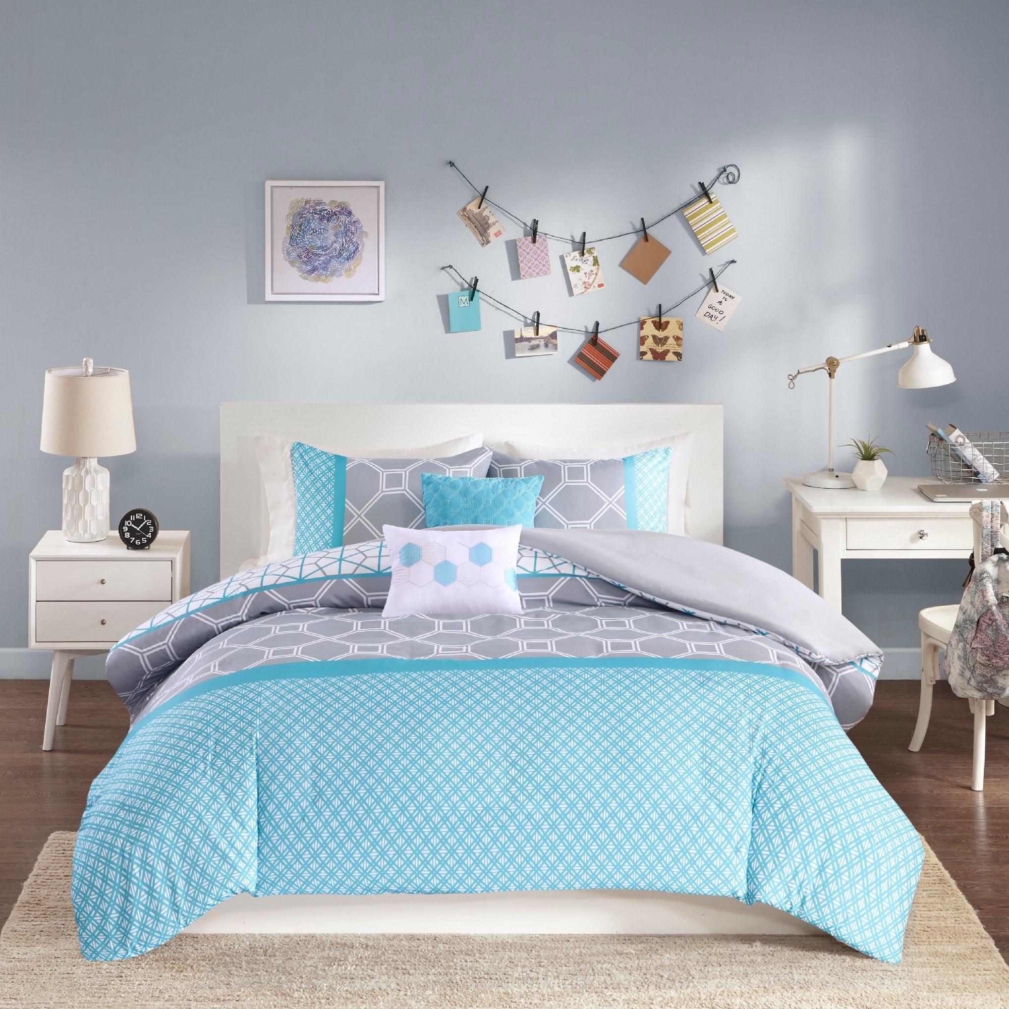 cotton piece lullaby printed bedding bed com butterfly comforter overstock garden ip walmart set