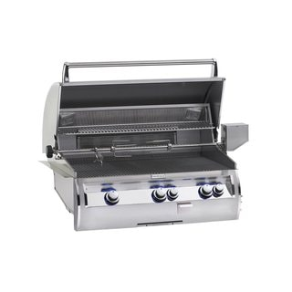 "Echelon Diamond E790i-4EAN Built-In 36"" Gas Grill"