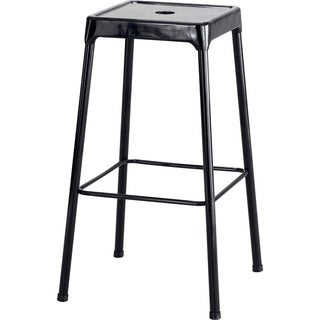 Safco 25-inch Counter Height Steel Stool