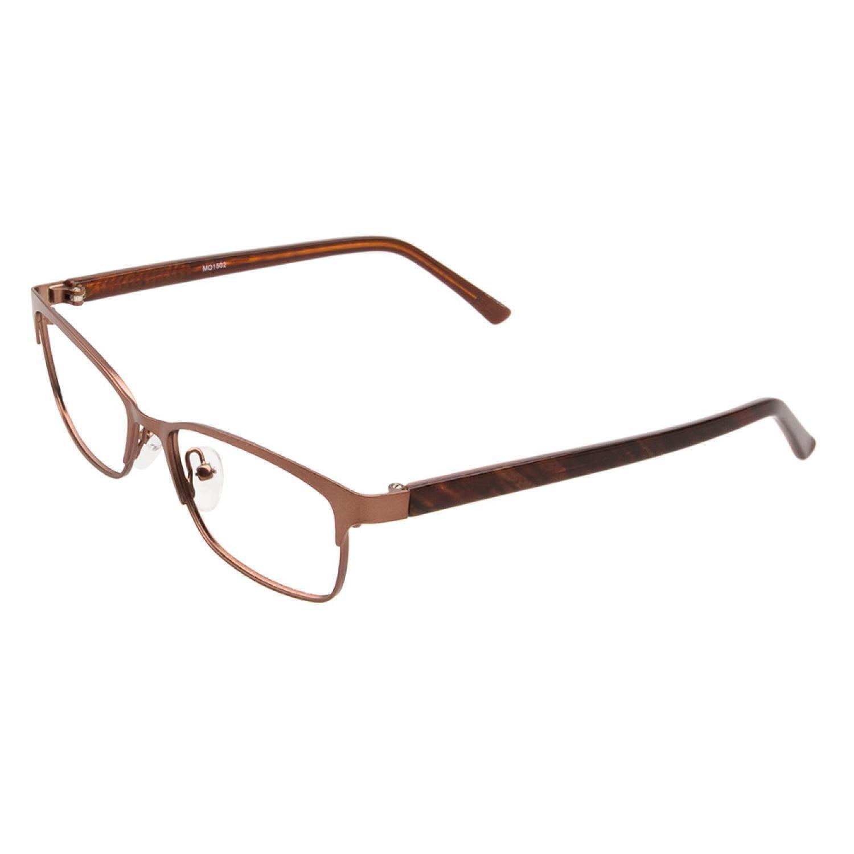 334b4a256c Shop B. Lang 2015 Brown Prescription Eyeglasses - Free Shipping On ...