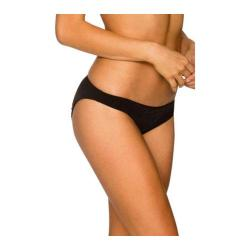 Women's B. Swim B. Smoothie Bikini Bottom Noir